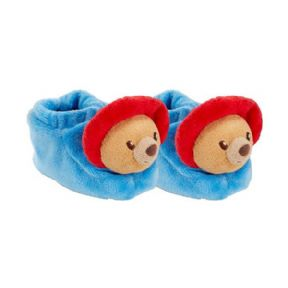 Paddington Baby Booties